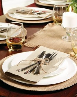 Napkins, Placemats, Runners