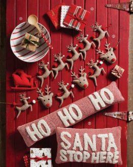 Ho Ho Ho - Reindeer Games