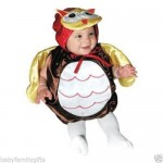 AM-PM-Kids-Baby-Infant-Toddler-Owl-Halloween-Costume-28007-300975283722