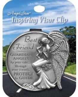 AngelStar-Car-Travel-Inspiring-Visor-Clip-Guardian-Angel-Best-Friend-15691-291448972211