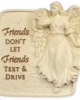 AngelStar-Car-Travel-Visor-Clip-Angel-Dont-Text-Drive-Safety-Reminder-15751-301114985401
