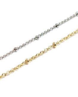 Beaucoup-Designs-Gold-or-Silver-Station-Chain-Necklace-18-20-NGSC-NSSC-291327354071