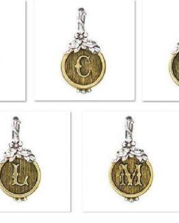 Beaucoup-Designs-Jardin-Initial-Letter-Monogram-Necklace-Bracelet-Pendant-Charms-291011973356