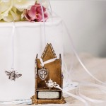 Beaucoup-Wedding-Cake-Decoration-Charms-Silver-Bridal-Pulls-Various-Designs-301033259425