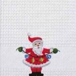 CF-Christmas-Holiday-Santa-With-Lights-Kitchen-Towel-86100012-290956725316