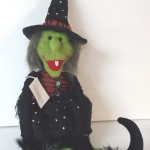 CF-Halloween-Musical-Dancing-Witch-Door-Hanger-Figure-FGS69842-290956874834