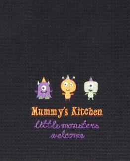 CF-Halloween-Trick-or-Treat-Mummys-Little-Monster-Kitchen-Towel-86100327-290956489603