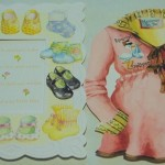 Carol-Wilson-Embossed-Pregnancy-Cards-Mommy-To-Be-New-Baby-Greeting-Card-SET2-301443081820