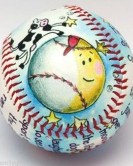 Unforgettaballs Baseballs