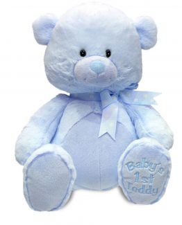 Cuddle-Barn-10-Animated-Plush-My-First-Lullaby-Blue-Teddy-Sings-3-Songs-CB4723-111677829902