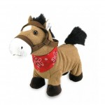 Cuddle-Barn-10-Pony-Plush-Gallop-Horse-Toy-Sings-Giddy-Up-Lil-Cowboy-CB7053-291371762677