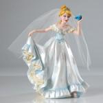 Enesco-Disney-Showcase-Collectible-Figurine-Cinderella-Bride-Wedding-4045443-301547644258
