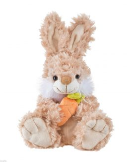 Ganz-Spring-Easter-9-Toffee-Bunny-With-Carrot-Plush-Stuffed-Animal-Toy-HE10009-301088777504