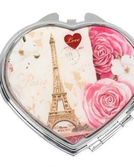 Ganz-Valentines-Day-Decorative-Heart-Floral-Compact-Purse-Tote-Mirror-ER20942-301018030758