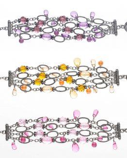 Ganz-Womens-Jewelry-Glass-Beaded-Bracelets-ER25563-301081906860