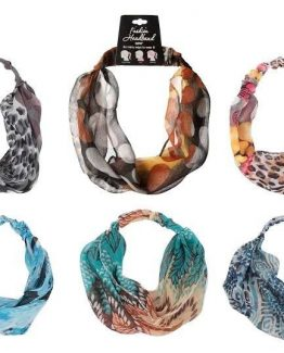 Ganz-Womens-Spring-Accessory-Variety-Print-Color-Headbands-ER26636-301085746517