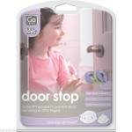 Go-Travel-Baby-Safety-Quick-Fitting-Protector-Pads-Kids-Door-Stop-2-Pc-2605-301384503653