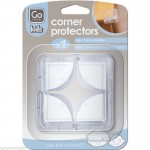 Go-Travel-Baby-Safety-Table-Furniture-Kids-Clear-Corner-Protectors-2600-301384433293