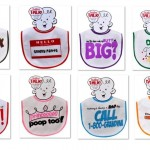 Just-For-Laughs-Baby-Boy-Baby-Girl-Funny-Humor-Baby-Talk-Feeding-Bibs-3500-301254840526