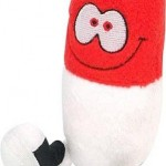 Just-For-Laughs-Happy-Pill-Plush-Toy-Red-and-White-291323469350