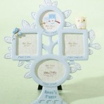 Lillian-Rose-Baby-Boy-105-Blue-Owl-First-Year-Photo-Picture-Frame-24FR211-OB-301106249928