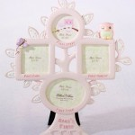Lillian-Rose-Baby-Girl-105-Pink-Owl-First-Year-Photo-Picture-Frame-24FR211-OP-291088236538