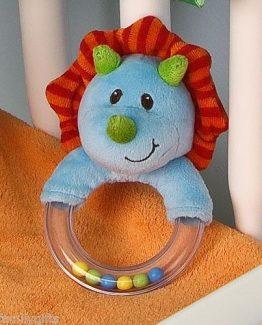 Mary-Meyer-Baby-Boy-Okey-Dokey-Dino-Rattle-Toy-37800-290985068869