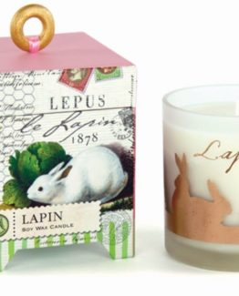 Michel-Design-Works-Home-Decor-Soy-Wax-Candle-Bunnies-Lapin-CAN171-301144535408