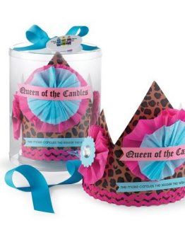 Mud-Pie-Birthday-Queen-of-the-Candles-Birthday-Crown-Cheetah-Party-Hat-119047-290943706647