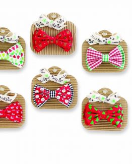 Mud-Pie-Christmas-Holiday-Best-Baby-Boy-Bow-Ties-Various-Styles-1582118-291272778146