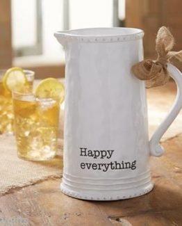 Teapots/ Pitchers/ Cookie Jars
