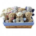 Mud-Pie-Layette-Baby-Girl-Pink-Boy-Blue-Bear-Elephant-Lion-Bunny-2112195-301583765987