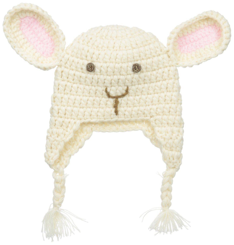 Mud-Pie-Little-Lamb-Newborn-Photo-Hat-1502182-301543094591