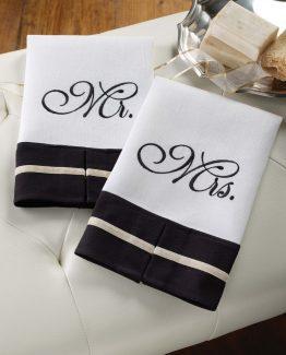 Bathroom Textiles & Linens