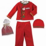 Mud-Pie-My-First-Christmas-Baby-Boy-or-Girl-Take-Me-Home-3-Pc-Sleep-Set-1012152-291275664689
