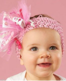 Mud-Pie-Party-Time-Baby-Girl-Crochet-Birthday-Headband-Pink-and-White-355020-290768007050