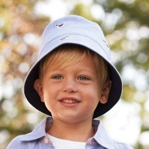 Mud-Pie-Puppy-Love-Baby-Boy-Little-Buddy-Puppy-Reversible-Sun-Hat-1052103-291093810087