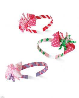 Mud-Pie-Toddler-Girl-Braided-Ribbon-Hard-Headband-With-Detachable-Bow-355030-290939869059