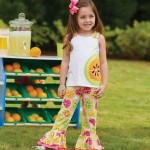 Mud-Pie-Tutti-Frutti-Baby-Girl-Tutti-Frutti-Pant-Set-Citrus-Sizes-1112148-301137932405