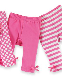 Mud-Pie-Under-The-Sea-Hot-Pink-Baby-Girl-Playground-Shorties-176125-Sizes-290928632808