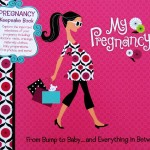 New-Seasons-My-Pregnancy-Record-Keepsake-Book-Album-w-Stickers-Photo-5754900-301605963427