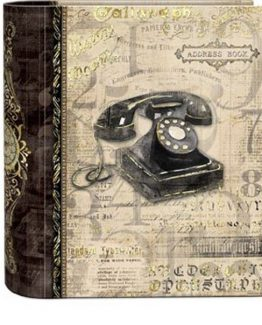 Punch-Studio-Everyday-Collection-Address-Book-Antique-Correspondence-45600-291391968194