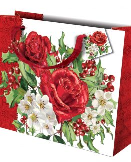 Dimensional Gift Tags & Bags