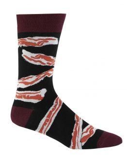 Sock-It-To-Me-Mens-Funky-Crew-Socks-Bacon-mef0069-301479395270