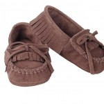 Variation-of-Mud-Pie-Forest-Friends-Baby-Boy-Brown-Genuine-Leather-Moccasins-Shoes-153A008-301375415250-4f74