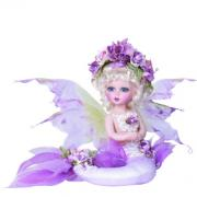"Paradise 21"" Porcelain Doll by Goldenvale"