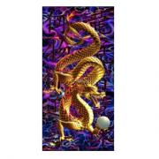 "3D Motion Bookmarktrenz Poster - Dragon 9""x18"""