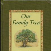 Our Family Tree - A Keepsake Book